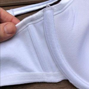 Cacique Intimates & Sleepwear - Cacique Cotton Padded Full Coverage Bra